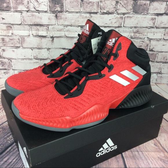 adidas Shoes   Mad Bounce 18 Basketball